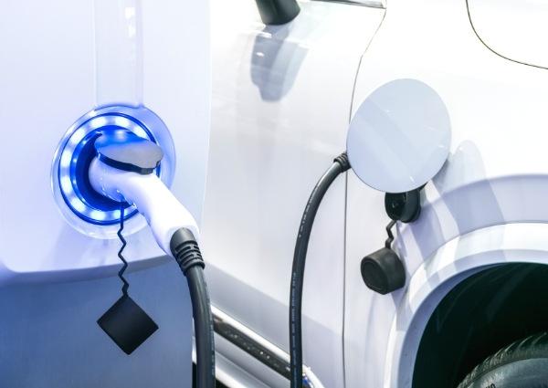 recharger votre véhicule électrique
