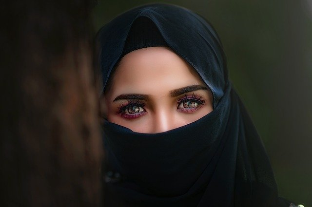 utiliser le foulard
