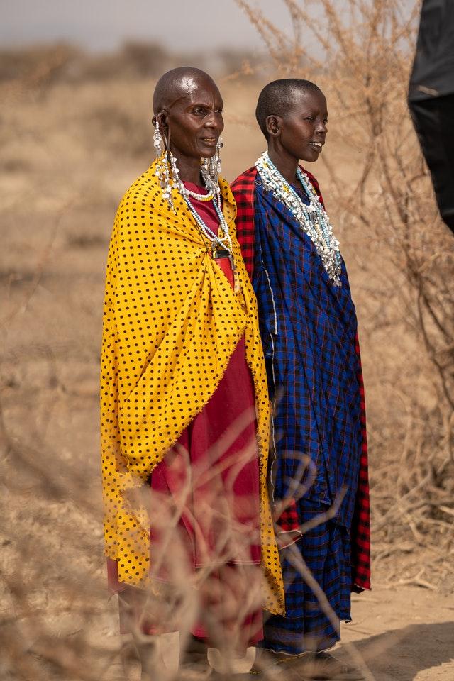 culture tanzanienne
