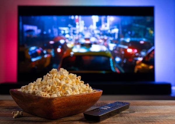 enregistrement de vos programmes télé