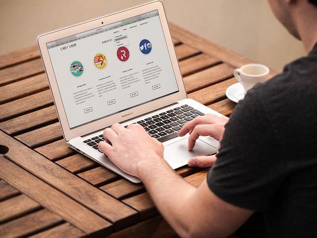 creation e-commerce