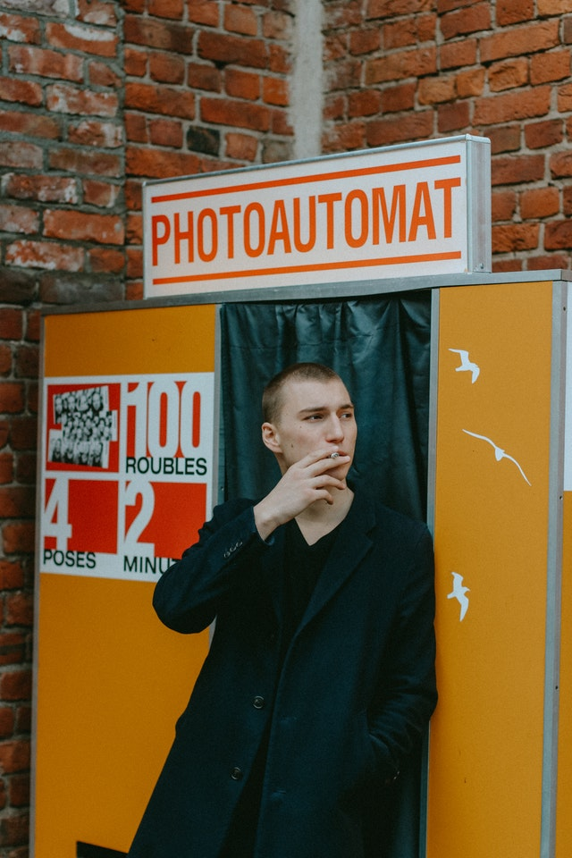 avantages photobooth