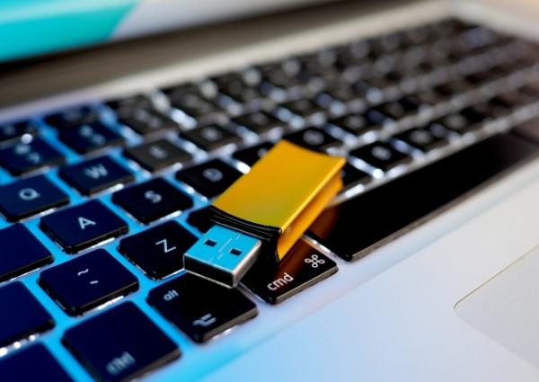 Enregistrer un programme télé dans un périphérique USB
