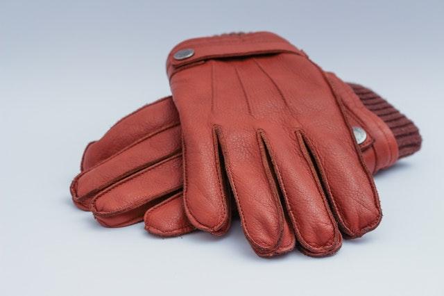 gants compression