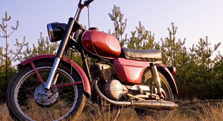 assurance moto collection courte durée