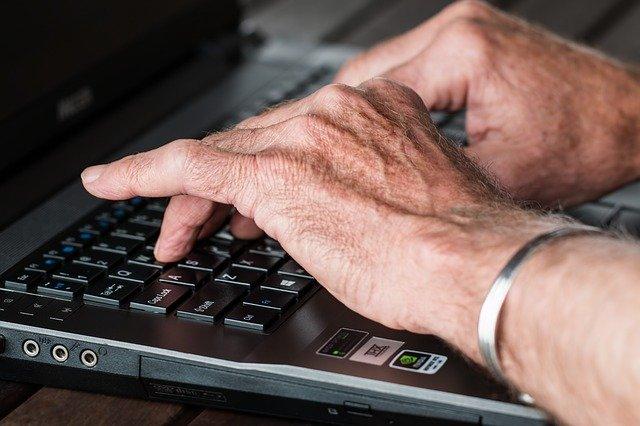 mains vielles