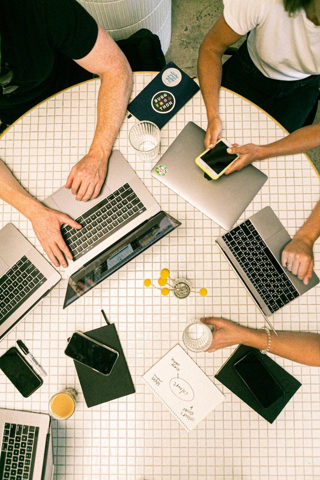 booster son entreprise avec une transformation numérique