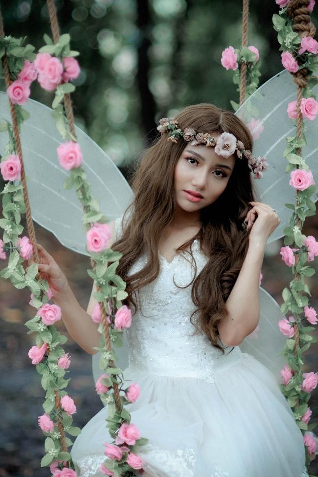 quel fleur offrir pour un mariage