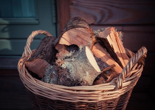 catégories de bois pour chauffage