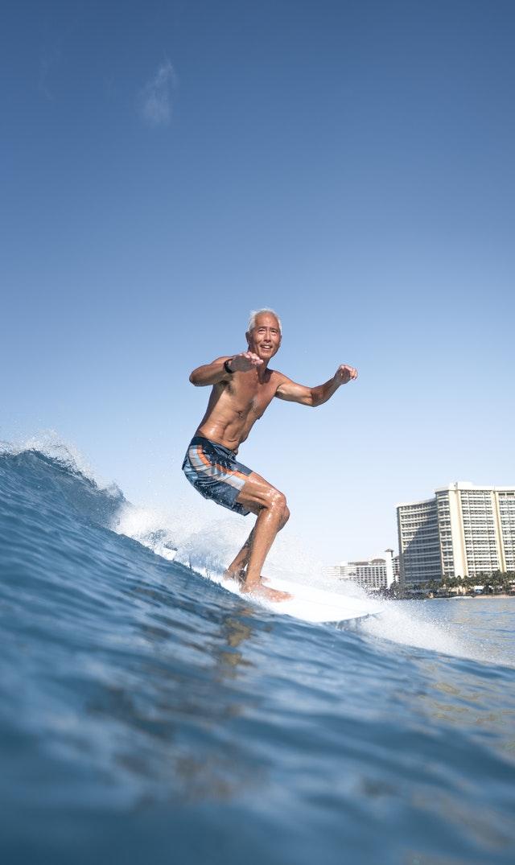 surf senior