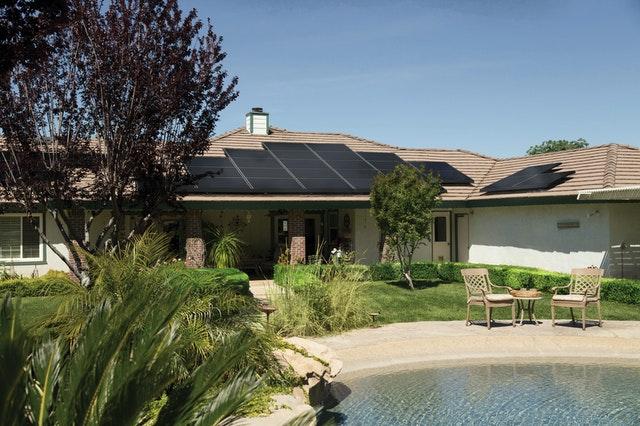 installer un panneau solaire