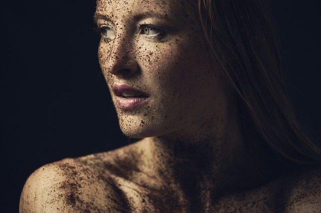 peau et pigments