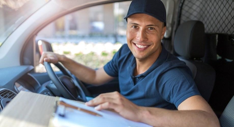 Chauffeur livreur : quel est ce métier