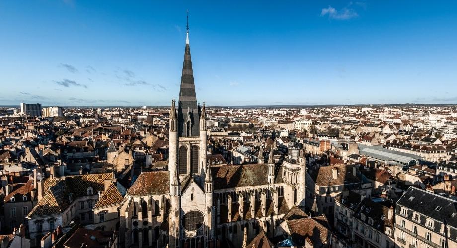 Location courte durée à Dijon