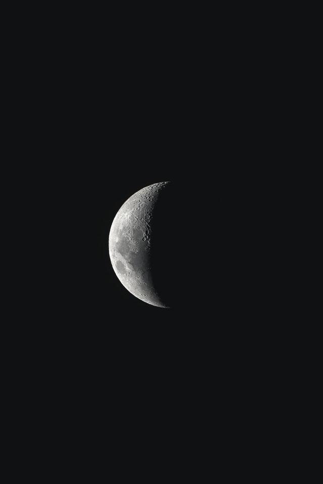 accessoire de lune