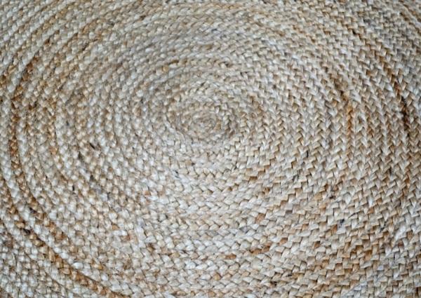 choisir un tapis rond coco
