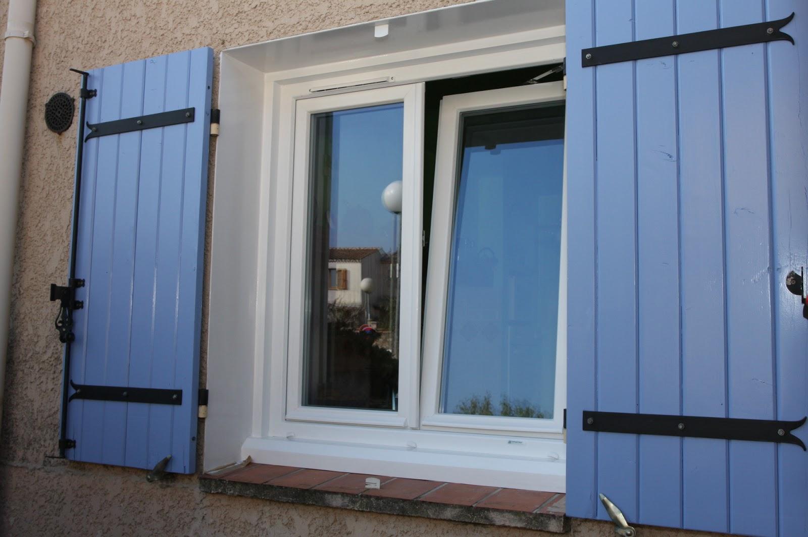 Fenêtres et portes-fenêtres sur mesure