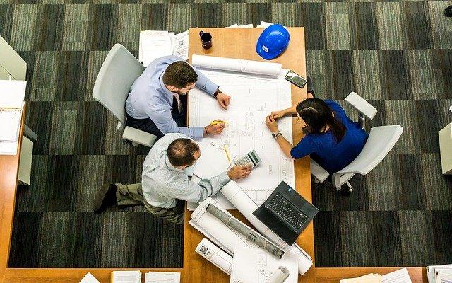 bureau collaboratif
