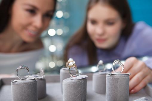 bijoux à offrir en cadeau