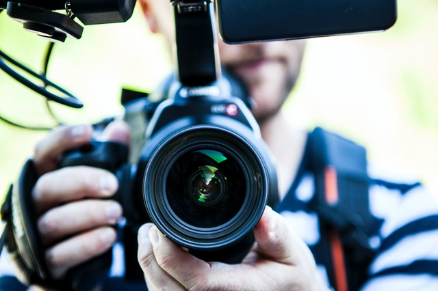agence de production de video professionnelle