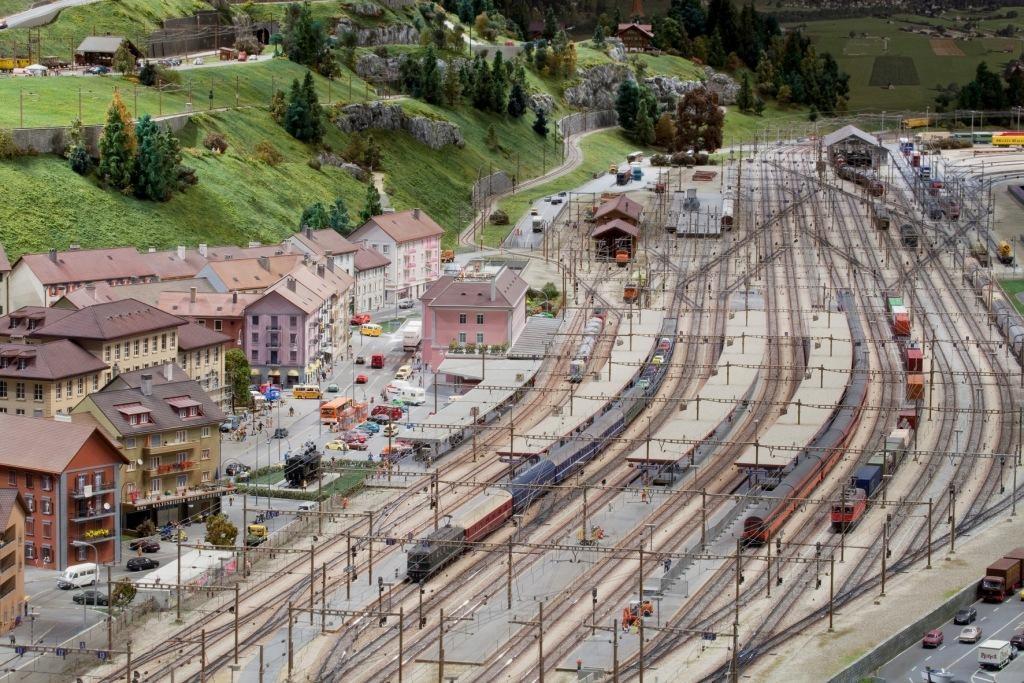 Chemins de fer du Kaeserberg 1
