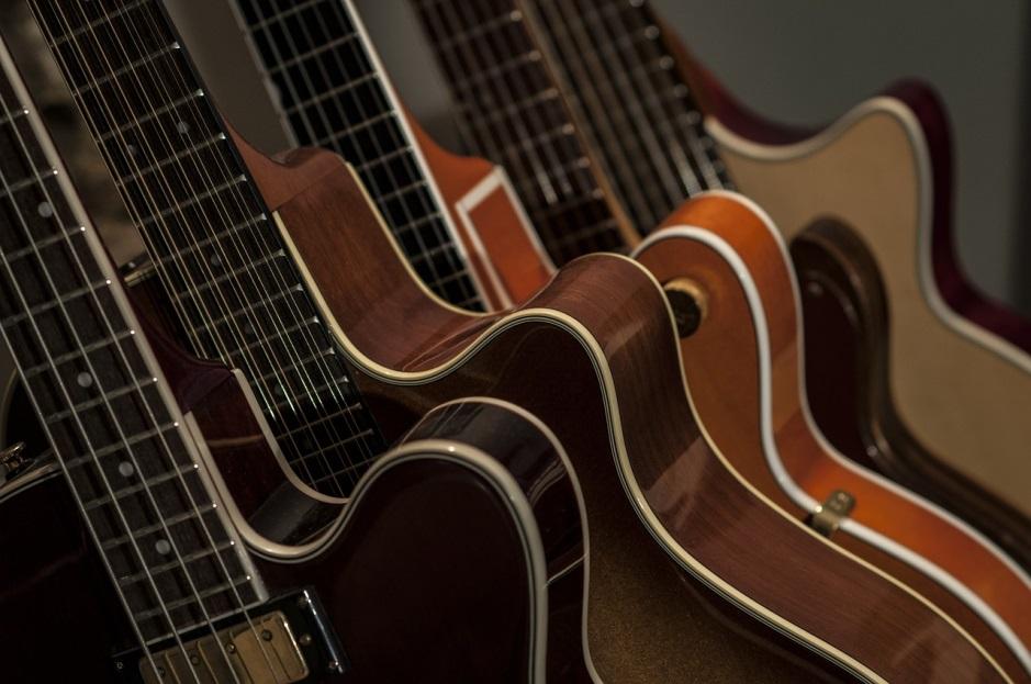 Choisir son instrument de musique à cordes