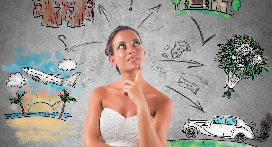 importance d'un Wedding planner