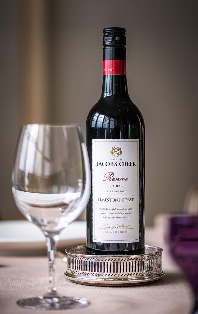 vin du grand cru de Pinot