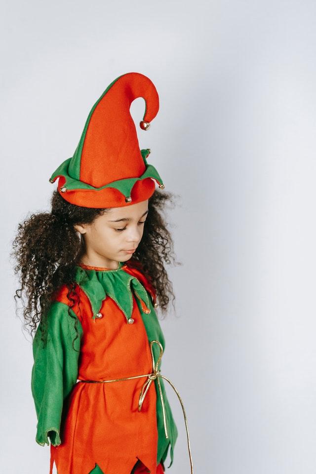 déguisement pour les enfants