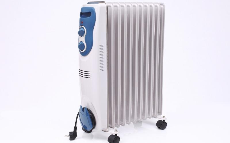chauffages d'appoint électrique