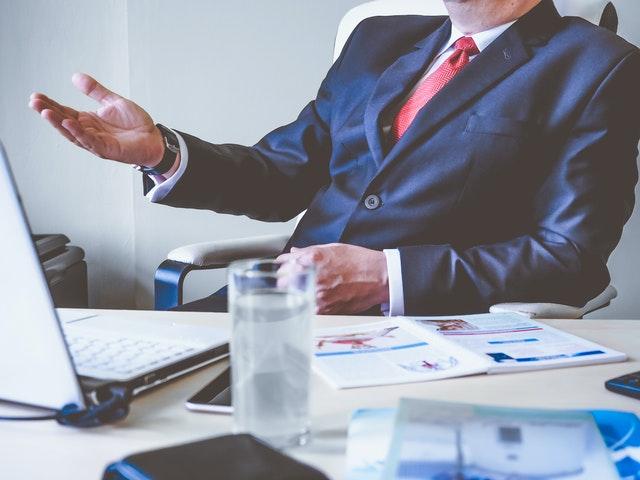 consultant SAP en entreprise