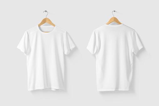 porter des t-shirt