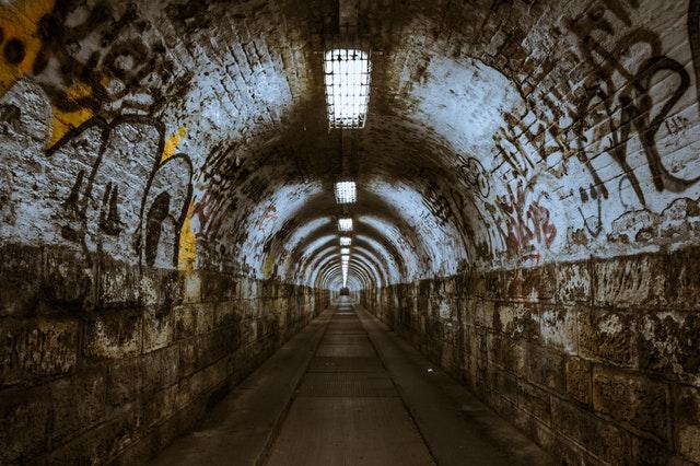usage souterraine