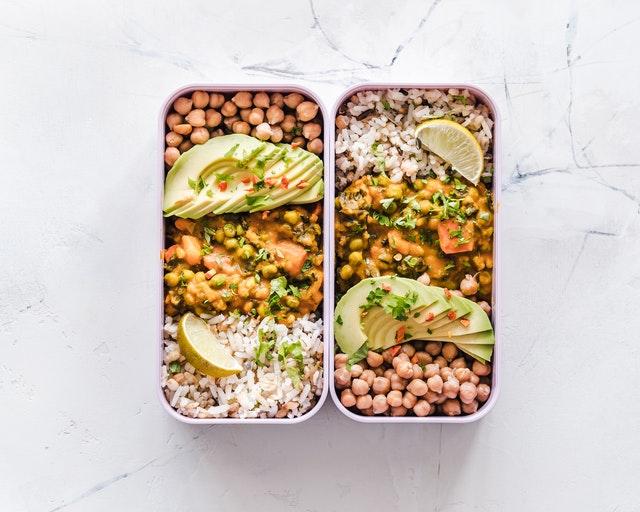 types de lunch box pratique