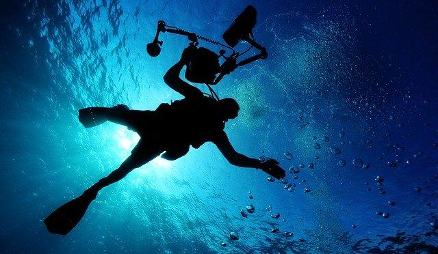 plongée marine