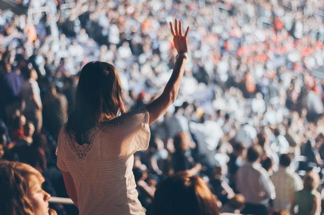 sécurité des événements et des concerts