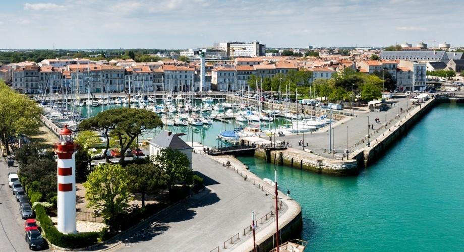 Wedding planner à la Rochelle