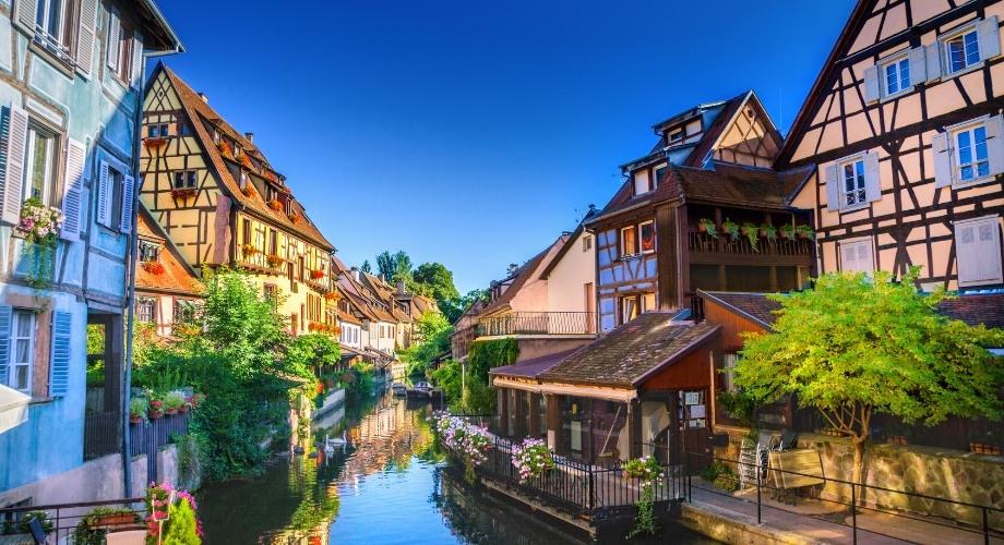 Wedding planner Alsace