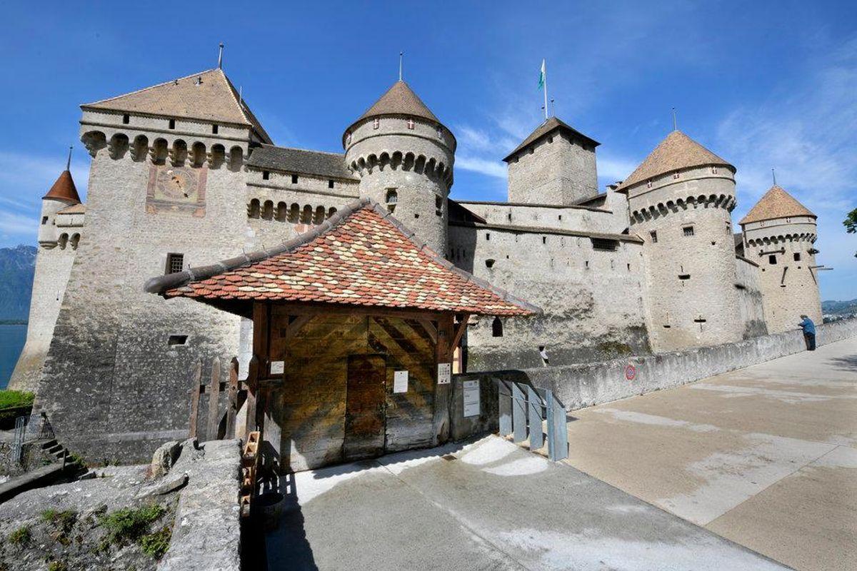 Château de Chillon 3