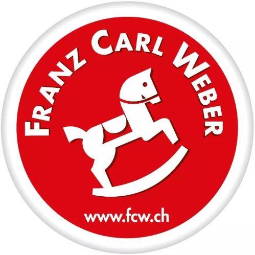 Franz carl weber 1