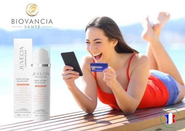 Juvecia Biovancia Crème : où l'acheter ?