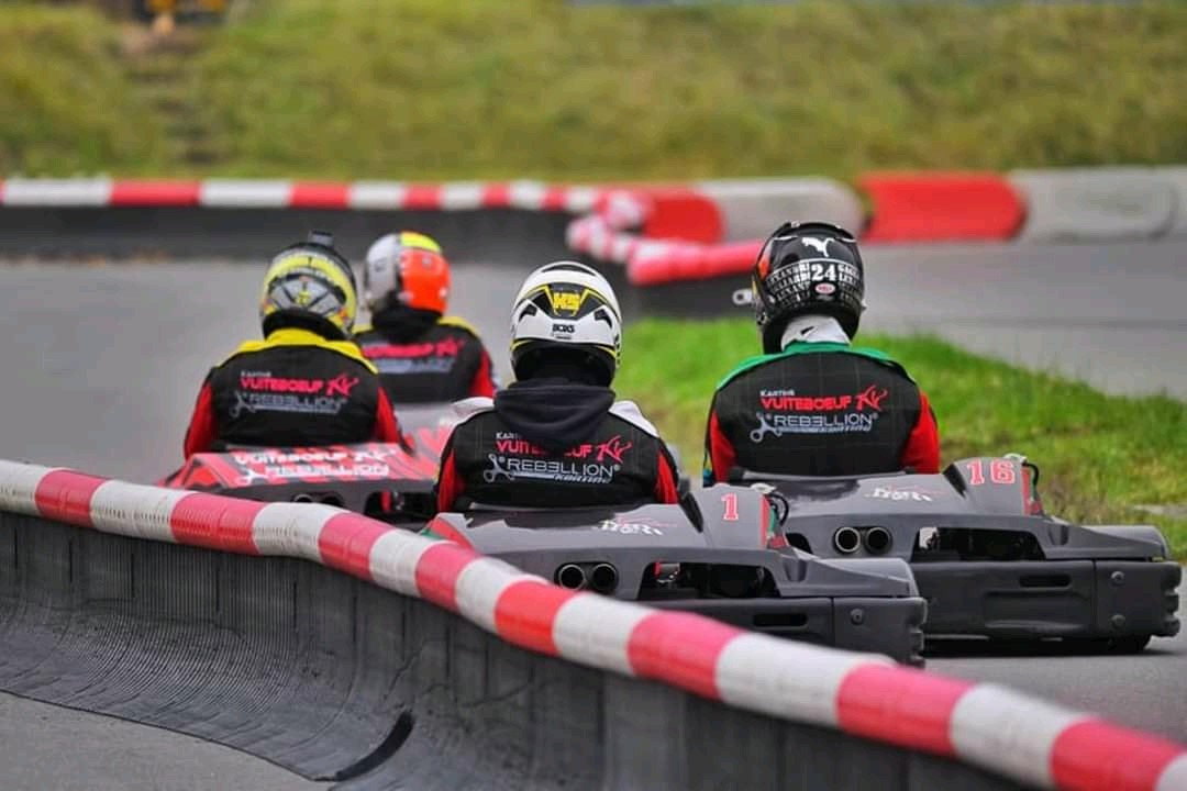 Karting de Vuiteboeuf 2