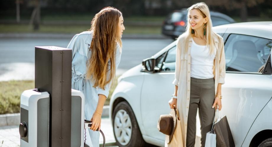 Quel est le prix d'une voiture électrique