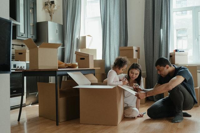 connaitre le coût du déménagement