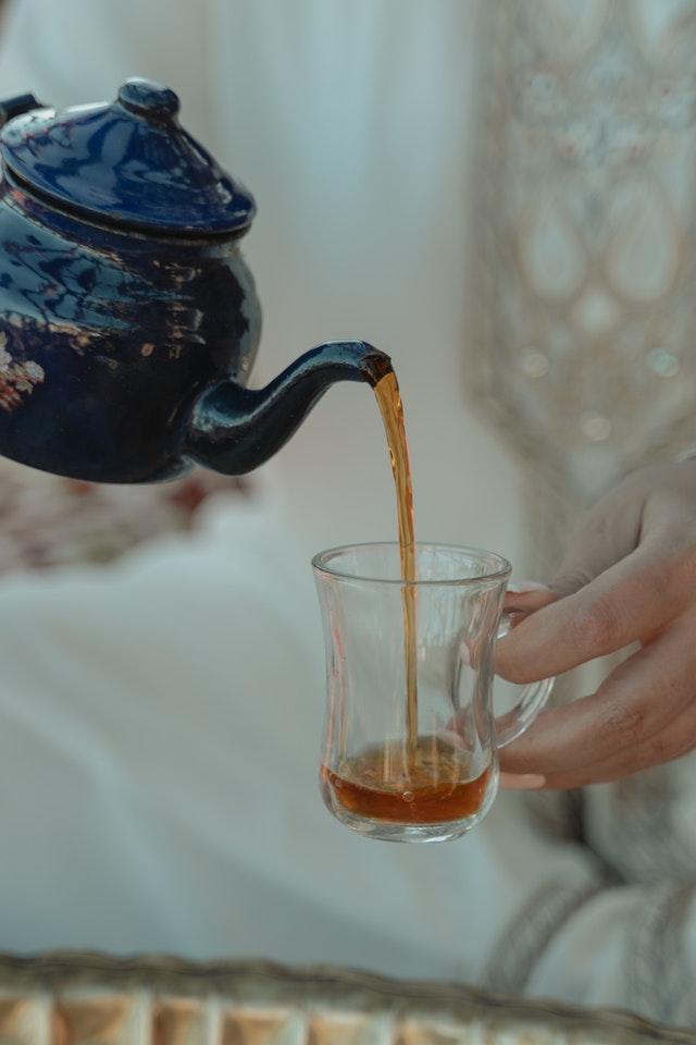 verre the marocain