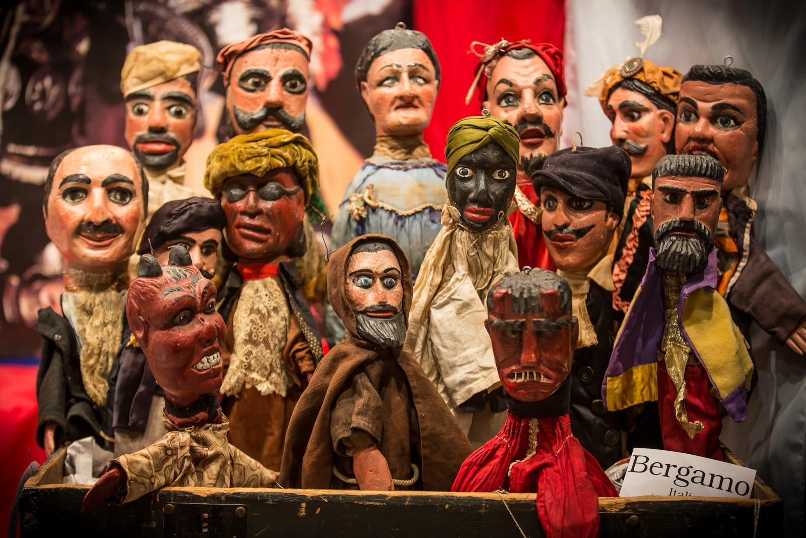 Musée suisse de la marionnette 3