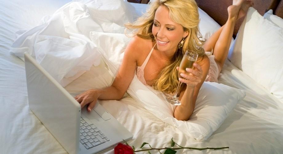 Acheter de la lingerie en ligne