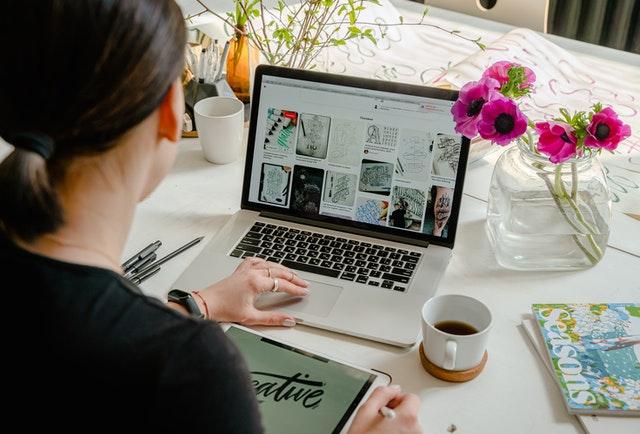 formation pour creer un site web