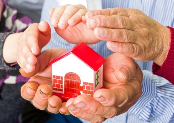 assurance habitation : le moins cher